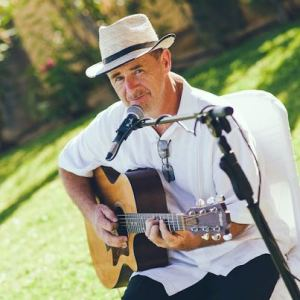 Wedding musician in Cabo