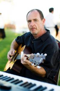 Cabo musician Daryl Currie